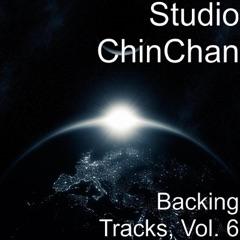 Backing Tracks, Vol. 6
