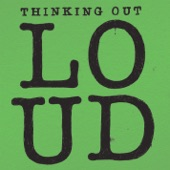 Thinking Out Loud (Alex Adair Remix) - Single