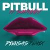 Piensas (Dile la Verdad) [Remix] [feat. Shaggy & Gente de Zona] - Single, Pitbull