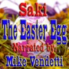 The Easter Egg (Unabridged)