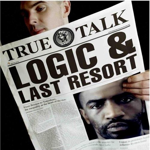 Logic & Last Resort - True Talk (The Instrumentals)