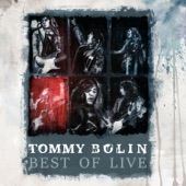 Tommy Bolin - You Know, You Know (Live at Ebbets Field)