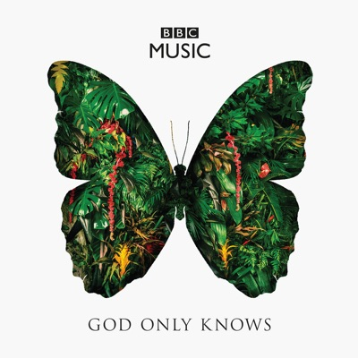 God Only Knows - Single - Brian Wilson
