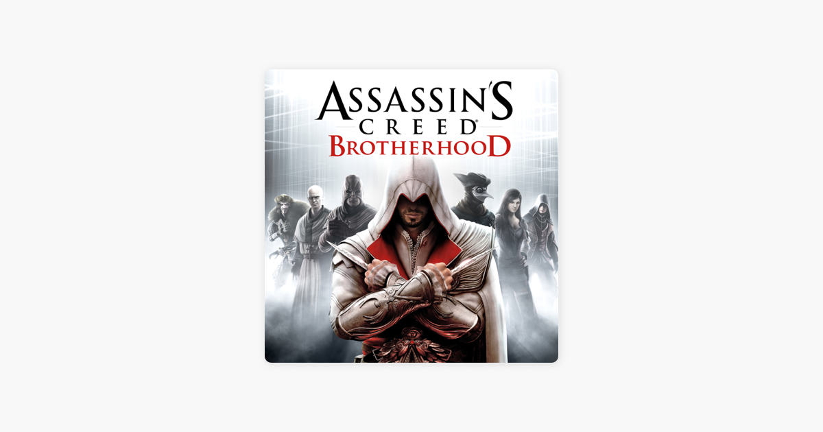 download assassins creed brotherhood soundtrack
