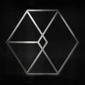 EXO - The 2nd Album 'EXODUS' (Chinese Version)