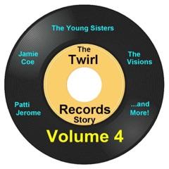 Twirl Records Story Volume 4