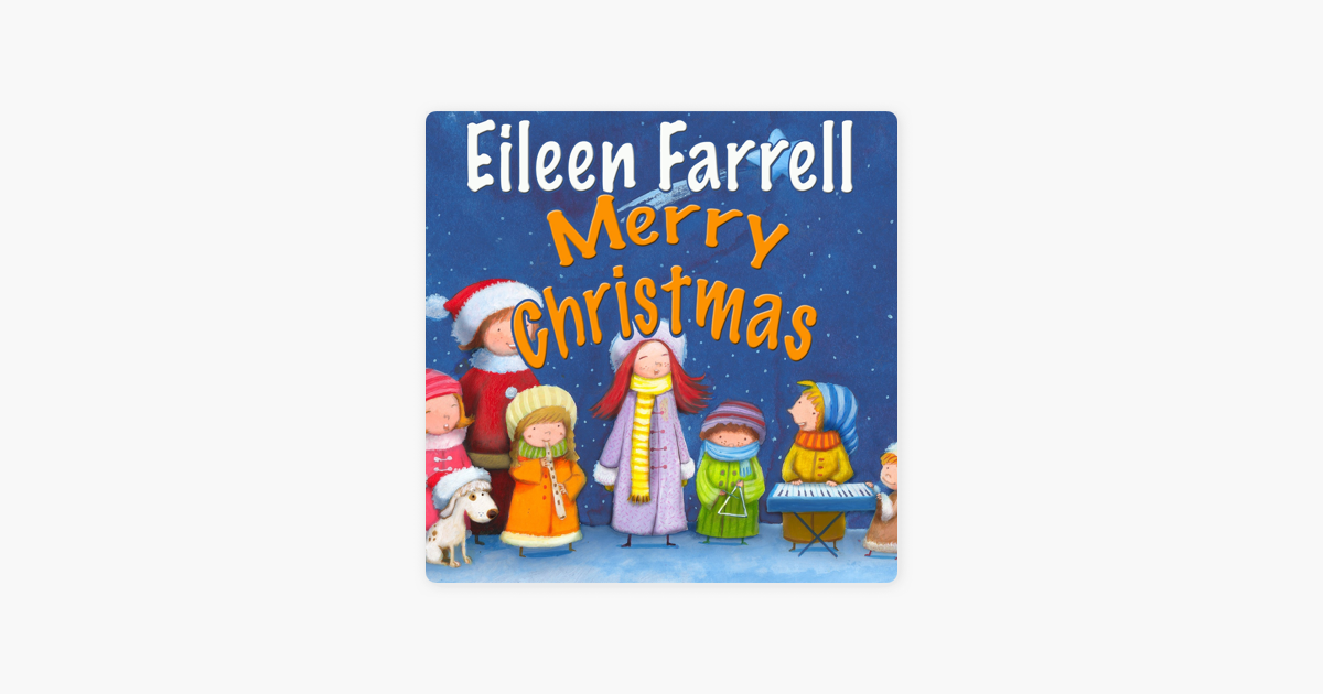 merry christmas by eileen farrell on apple music