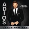 Adiós Dance Remixes EP