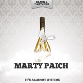 Marty Paich - It' S Allright With Me