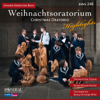 J.S. Bach: Christmas Oratorio (Highlights) - St Thomas's Boys Choir Leipzig, Gewandhausorchester Leipzig & Georg Christoph Biller
