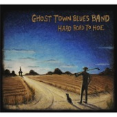 Ghost Town Blues Band - Big Shirley