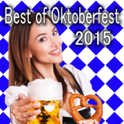 Best of Oktoberfest 2015 - Various Artists - Various Artists