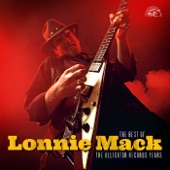 Lonnie Mack - Oreo Cookie Blues