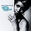 Aretha Franklin - Knew You Were Waiting: The Best of Aretha Franklin 1980-1998  artwork