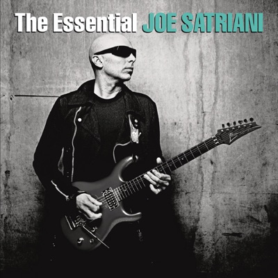 The Essential Joe Satriani - Joe Satriani