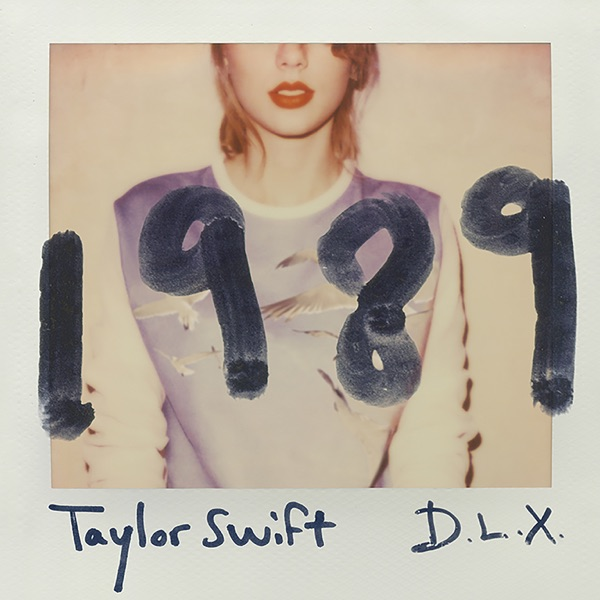 Cover art for Shake It Off