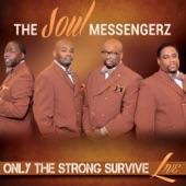 The Soul Messengerz - Let Me Lean On You