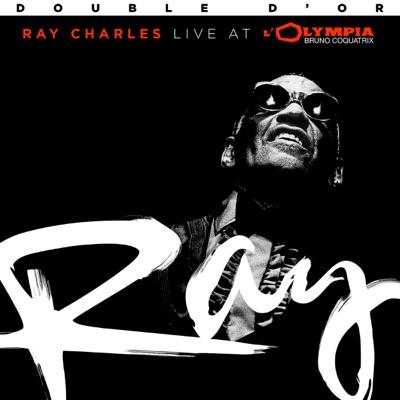 Live At l'Olympia - Ray Charles