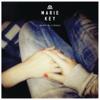 Marie Key - Tænker Du Vi Danser artwork