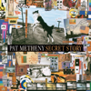 Pat Metheny - Secret Story  artwork