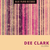 Dee Clark - Crazy over You