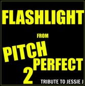 Flashlight (In the Style of Jessie J) [Karaoke Version]