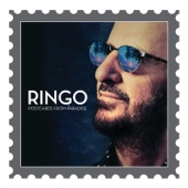Ringo Starr - You Bring The Party Down