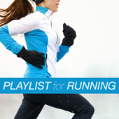Playlist for Running