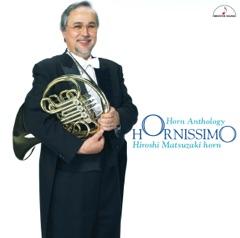 Hornissimo Horn Anthology
