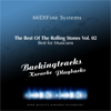 Best of the Rolling Stones, Vol. 02 (Karaoke Version) - MIDIFine Systems