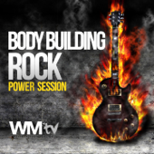 Body Building Rock Power Session (60 Minutes Non-Stop Mixed Compilation For Fitness & Workout 150 Bpm)