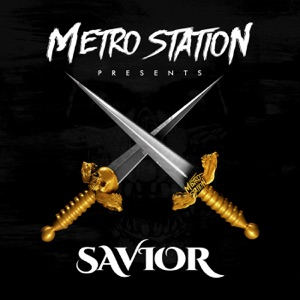Metro Station - Wake Up