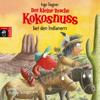 Der kleine Drache Kokosnuss bei den Indianern (Der kleine Drache Kokosnuss 17) - Ingo Siegner