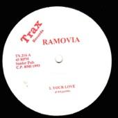 Ramovia - Your Love