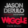 Wiggle (feat. Snoop Dogg) [TWRK Remix] - Single, Jason Derulo