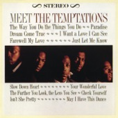 The Temptations - Isn't She Pretty