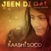 Jeen Di Gal Female Version Single