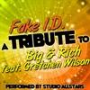 Fake I.D. (A Tribute to Big & Rich Feat. Gretchen Wilson) - Single, Studio All-Stars