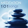 Meditation 101: Sleep Relaxing Songs for Spa Massage, Yoga, Therapy & Healing Music - Meditation Masters