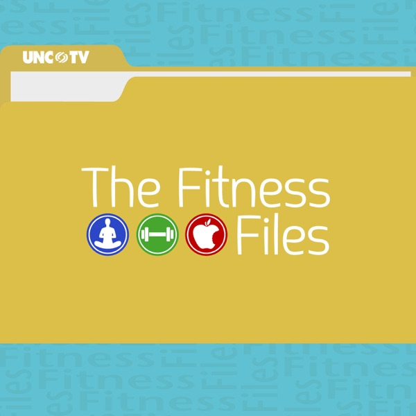 The Fitness Files: 2015