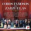 Coros Famosos de Zarzuelas - Various Artists
