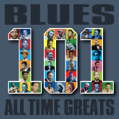 Blues - 101 All Time Greats