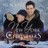 RJ Scott - New York Christmas (Unabridged) grafismos