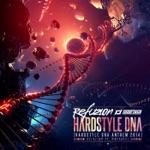 Refuzion & POPR3B3L - Hardstyle DNA (feat. POPR3B3L)