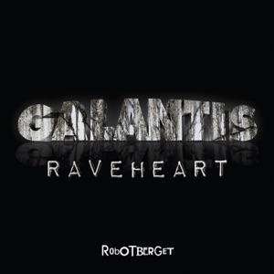 Raveheart - Single Mp3 Download