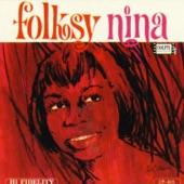 Nina Simone - When I Was a Young Girl (Live)