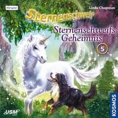 Sternenschweifs Geheimnis: Sternenschweif 5