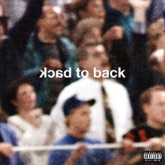 Back To Back - Single