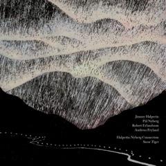 Snow Tiger (feat. Jimmy Halperin & Pål Nyberg)