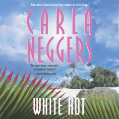 White Hot (Unabridged)